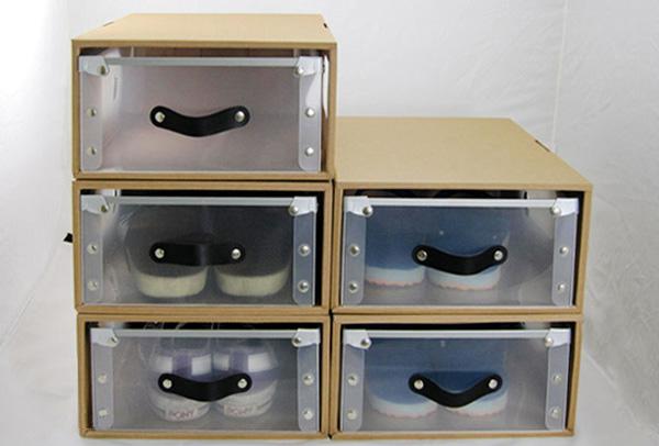 Hộp đựng giày DGD-013
